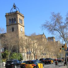 Как добраться до аэропорта Барселоны Эль Прат: на метро, поезде, автобусе и такси.
