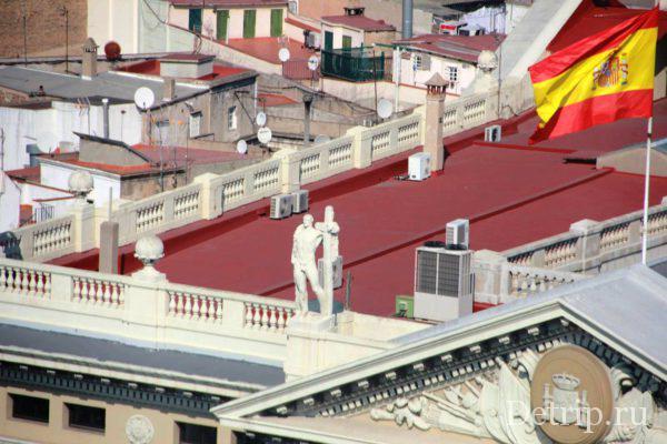 каталония хочет отделиться от испании