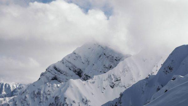 сочи горы