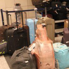 Новые нормы и правила провоза багажа и ручной клади в самолете