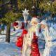 Где встретить новый год в Подмосковье 2020: отели с программой и цены