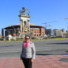 Площадь Испании в Барселоне: фото и карта достопримечательностей
