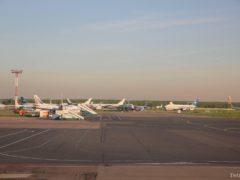 Сколько лететь до Барселоны на самолете – время в пути