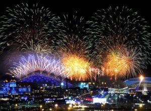 Новый год в Cочи 2018: отели с программой и туры недорого
