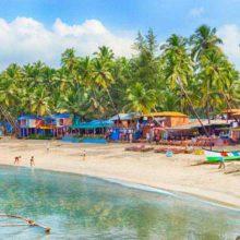 Куда поехать в феврале на море – пляжный отдых недорого, без визы, с ребенком