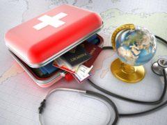Медицинская страховка для шенгенской визы: где оформить онлайн и сколько стоит