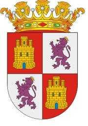 герб Кастилии и Леона