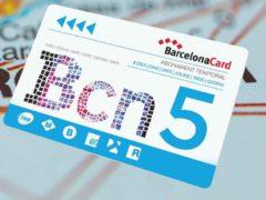 Barcelona card: что входит и как купить