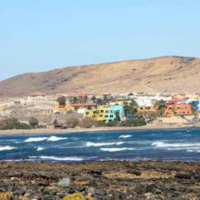 Курорт Эль Медано (Тенерифе, Испания) – серфинг, фото, пляжи