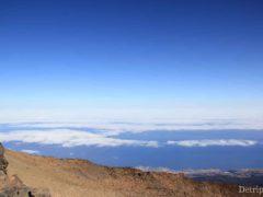 Тенерифе в феврале: отзыв об отдыхе
