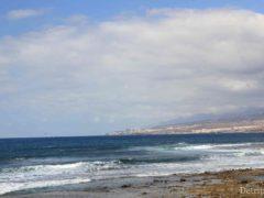 Плайя де Лас Америкас (Тенерифе, Испания) – фото, пляжи, карта
