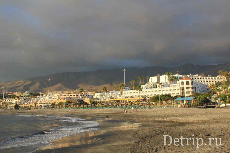 пляж Фанабе