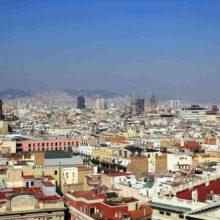 Районы Барселоны: где лучше остановиться