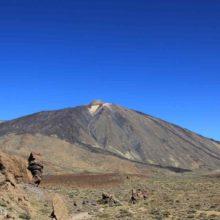 Национальный парк и вулкан Тейде на Тенерифе: фото, описание, как добраться