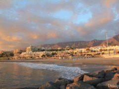 Лучшие отели Тенерифе 3-5 звезд: цены и карта
