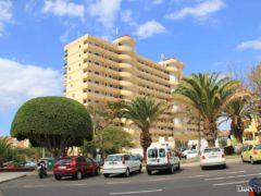 Транспорт на Тенерифе: автобус, такси, автомобиль