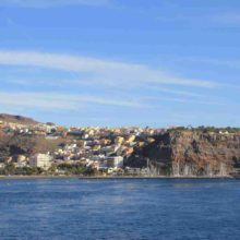 Экскурсия на остров Ла Гомера с Тенерифе: достопримечательности и карта