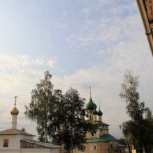 Москва — Углич: как доехать до города