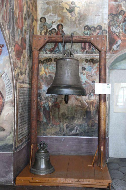 Набатный колокол