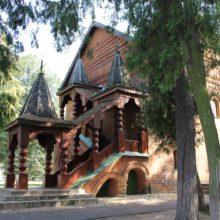 Палаты Угличских князей в Угличе