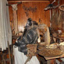 Музей мифов и суеверий русского народа в Угличе